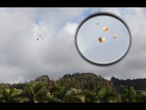 UFO Sightings