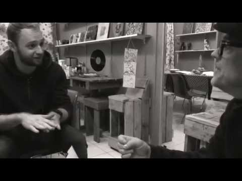 Arnaud Lesniczek en tournée avec Donald Kinsey