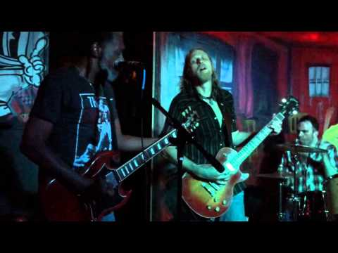 Donald Kinsey W/ The Steepwater Band