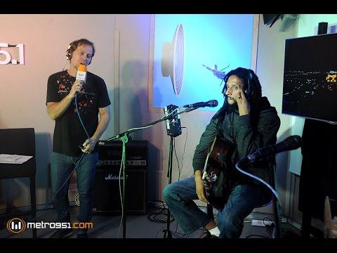 Donald Kinsey W/ Julian Marley - Jammin [Intimo] - Basta de Todo
