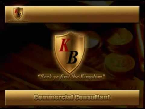 KBFG Client Presentation