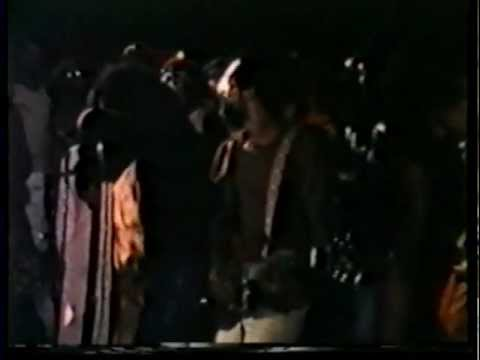 The last concert Donald  Kinsey played with Bob Marley & The Wailers - So Jah Seh [Smile Jamaica Concert]