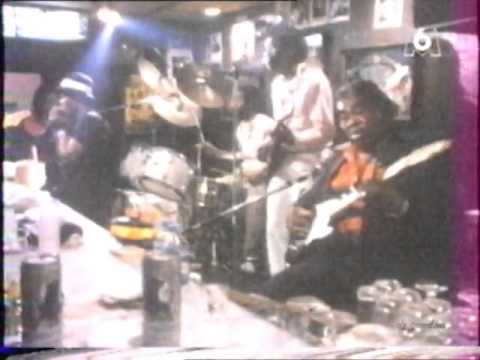"A Story About Chicago Blues : ""Sweet Home Chicago"" 1987"