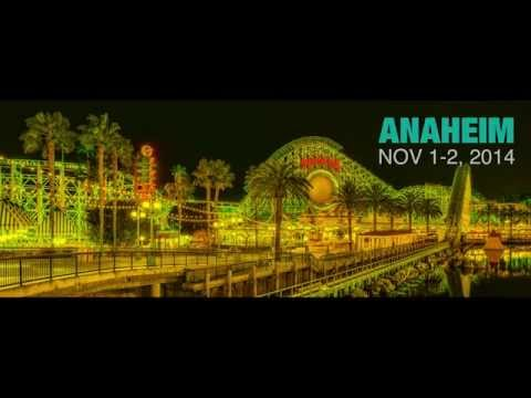 Anaheim Real Estate Investor Expo Nov. 1-2