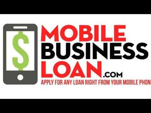 MobileBusinessLoan.com real estate investors loan