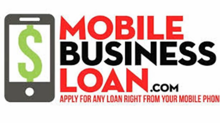 Learn about MobileBuisnessLoan.com