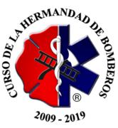 4º CURSO CFBT NIVEL I - EXTINCIÓN DE INCENDIOS ESTRUCTURALES  MODELO B-SAHF / MINI-SIMULADORES