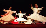 Heart Opening Sufi Class