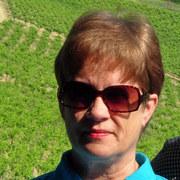 Patricia Abbott