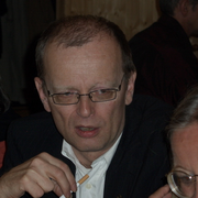 reinhard jahn