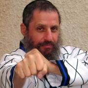 Rabbi Jacobs