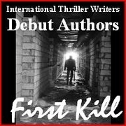 ITW Debut Authors - First Kill
