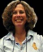 Janet Rudolph