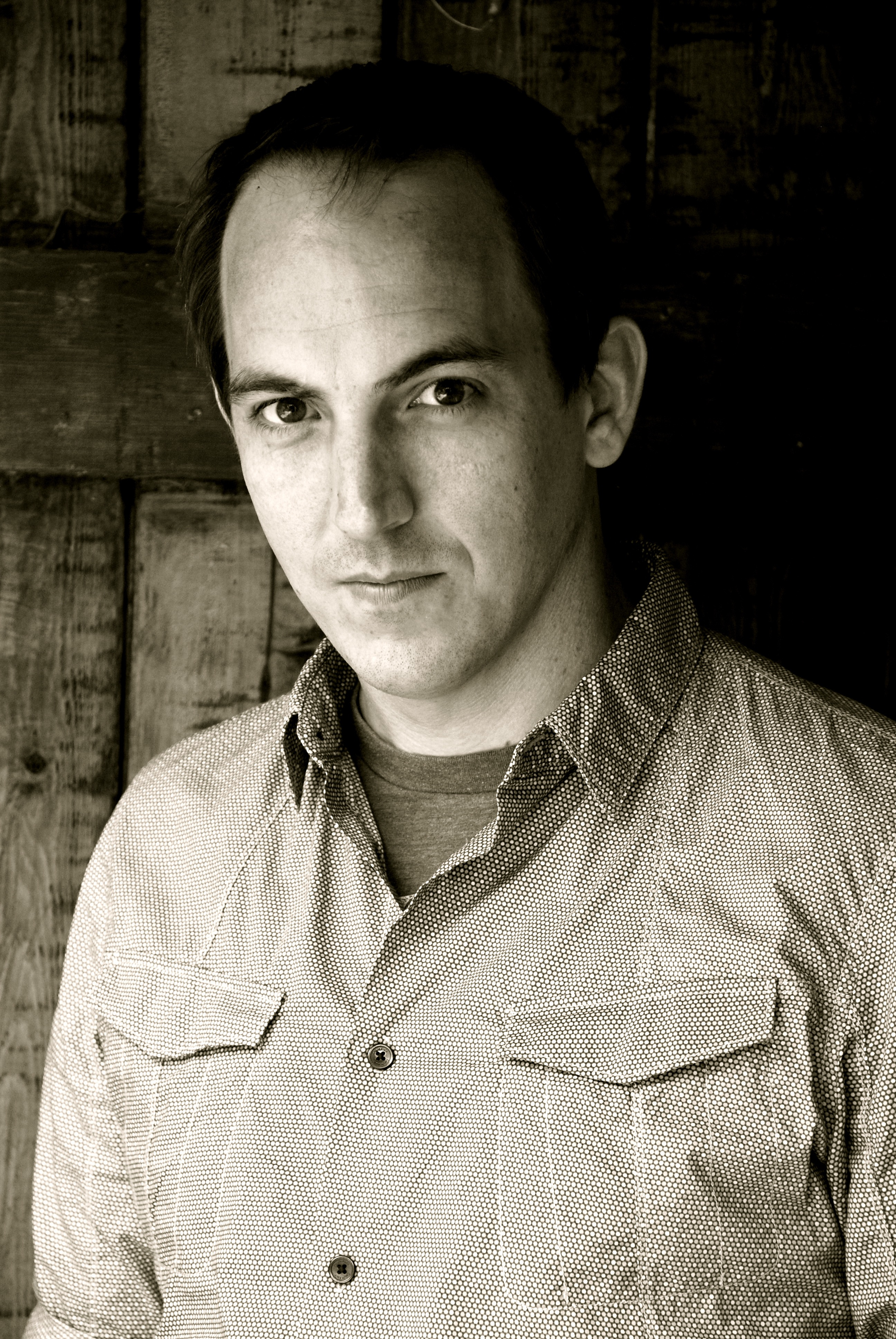 Eric Beetner