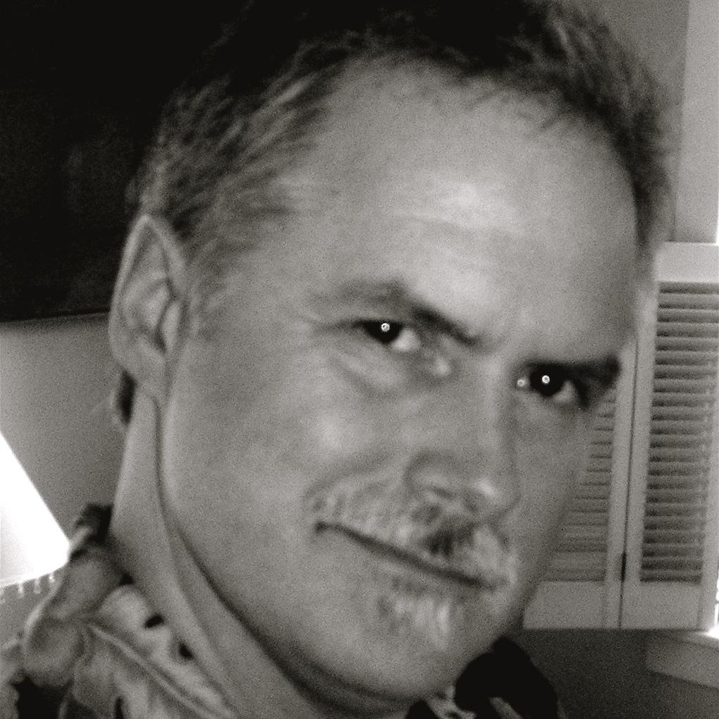 Jon Loomis
