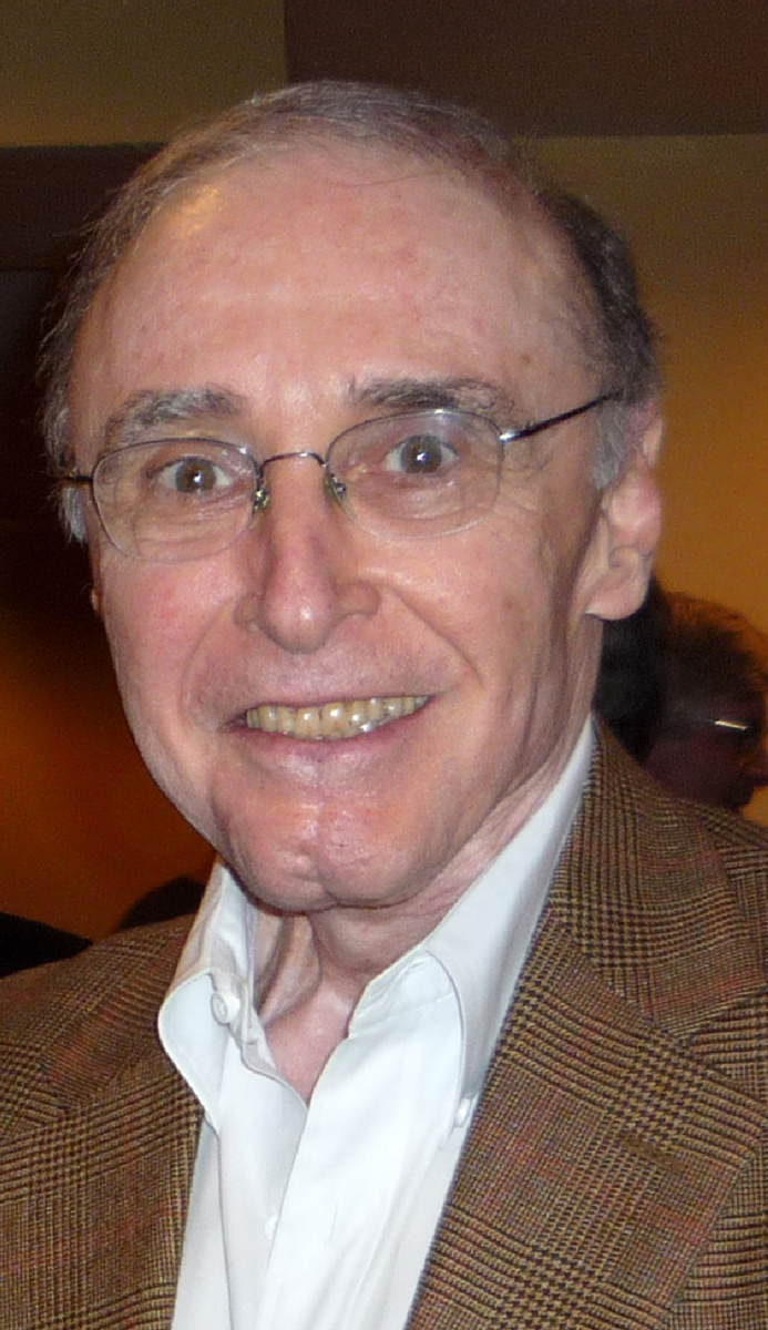 Robert S. Levinson