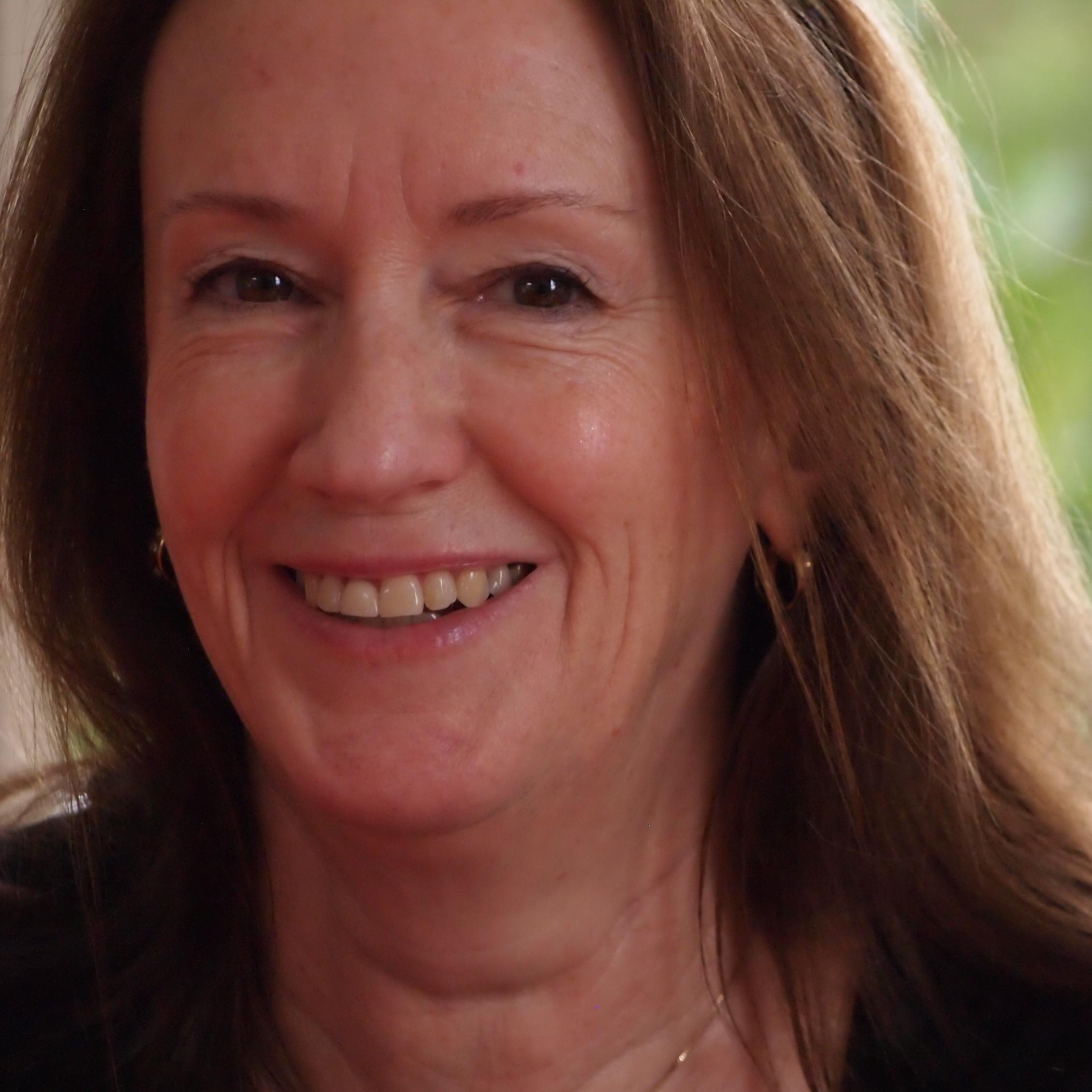 Lisa Fernow