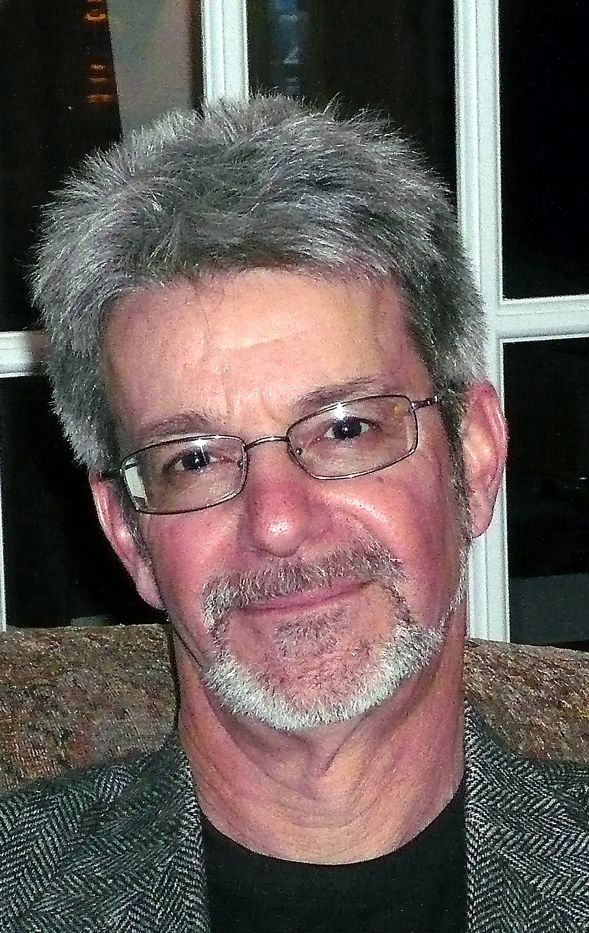 Kevin Egan