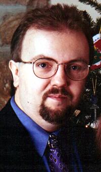 M. Stephen Lukac