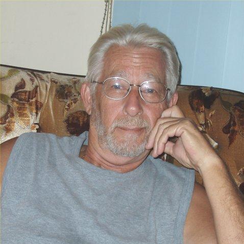 Garry L. McLaughlin