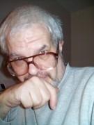 Frank Zubek