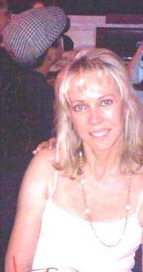 Tori Richards