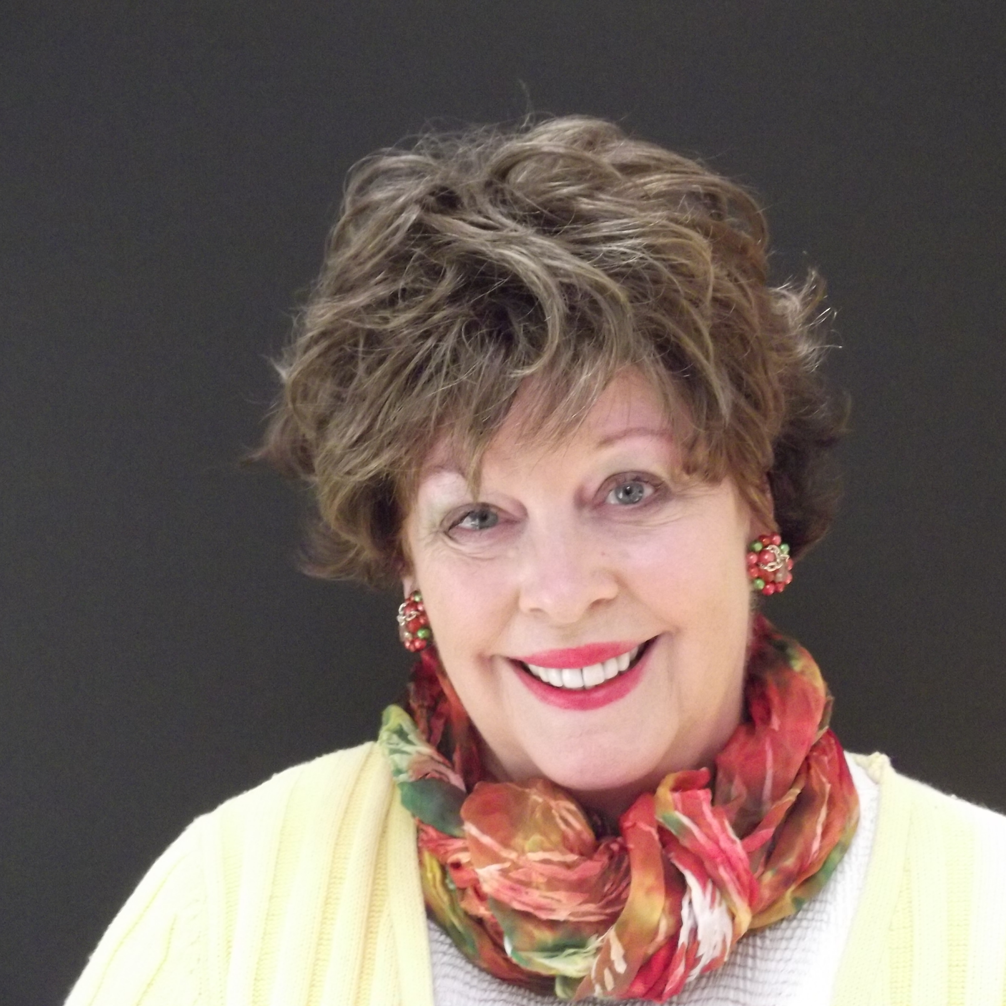 Judith Townsend Rocchiccioli