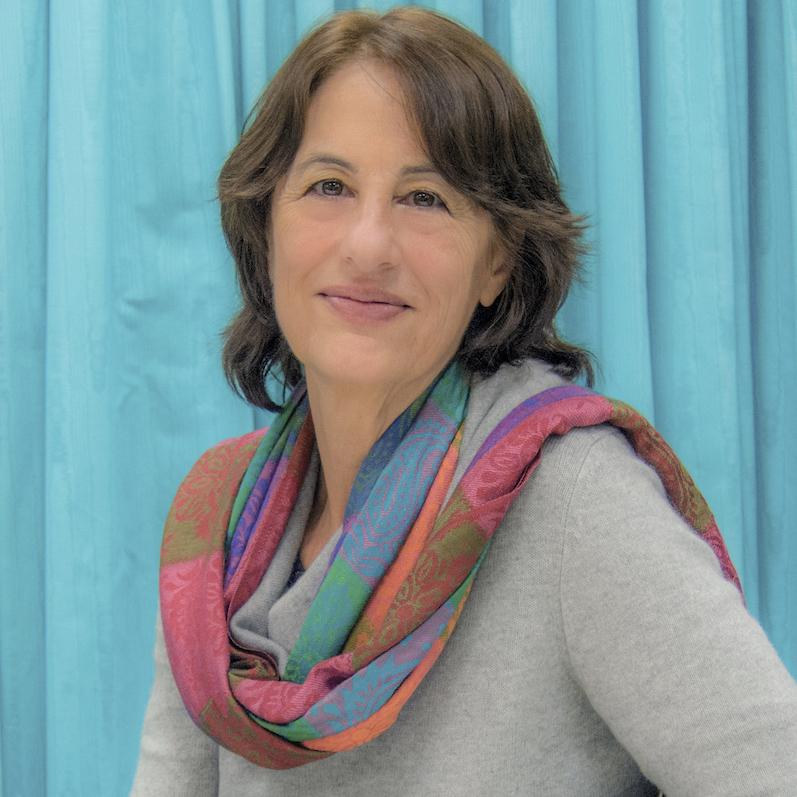 Valeria Wenderoth