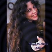 Monica M. Martin