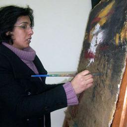 Bouchra KHNAFOU