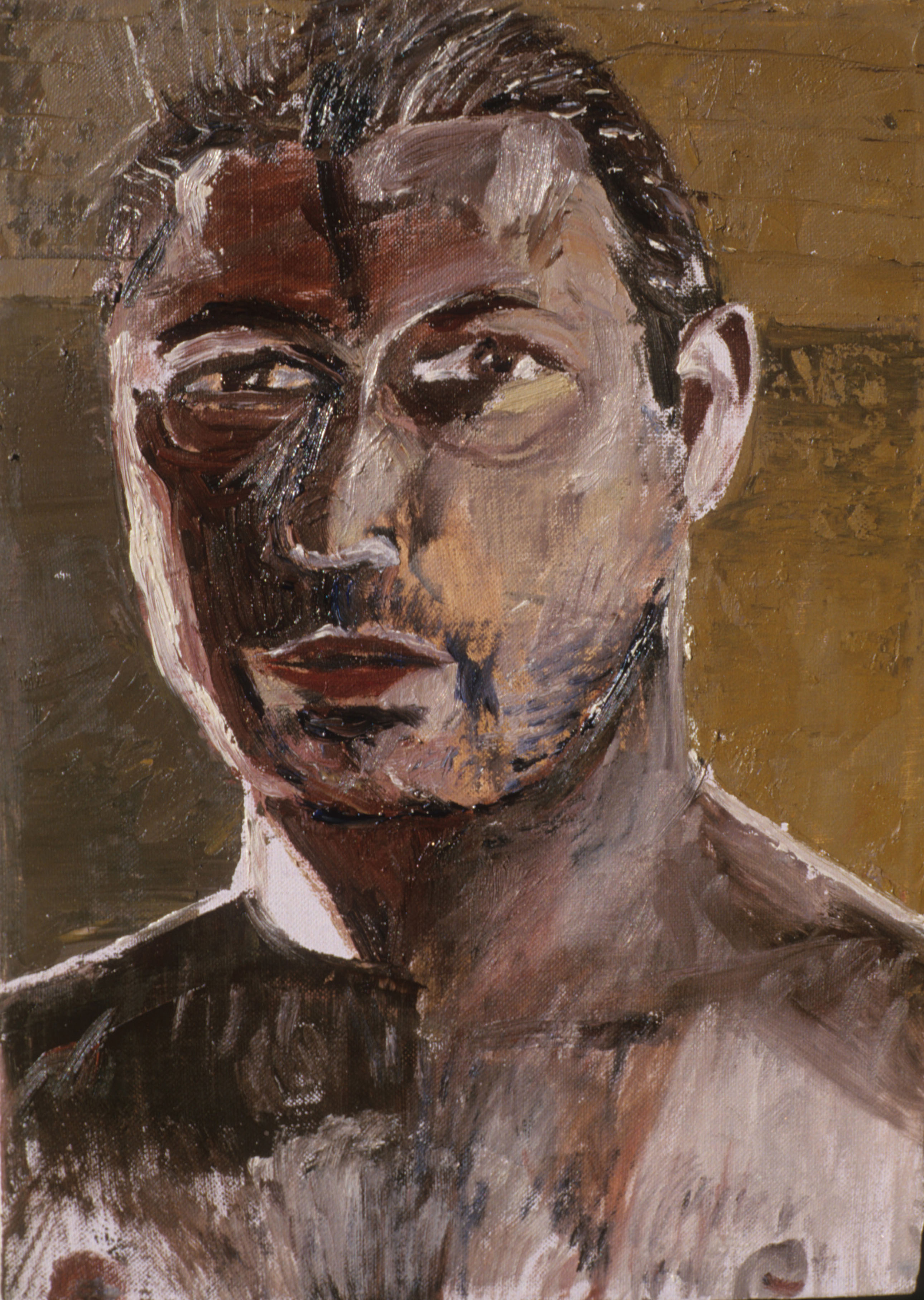 Gerald Thomas
