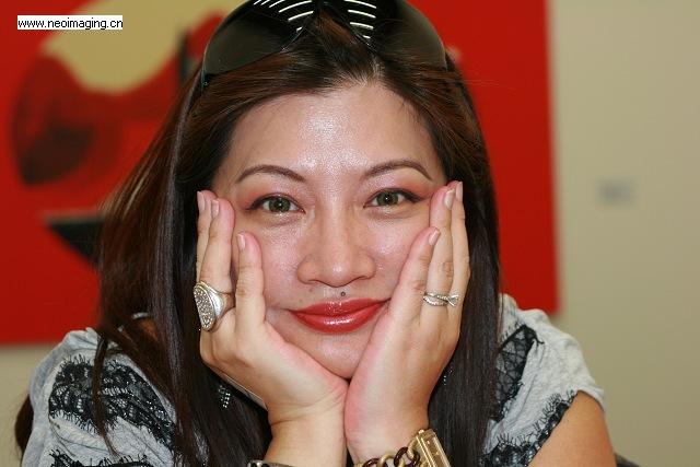 Monica Chang