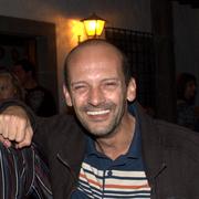 Alfredo Barrera Kleinschmidt