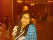Sumita  Acharya
