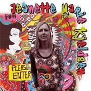 Jeanette Marie Kjeldsen