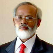 Dr. Subimalendu Bikas Sinha
