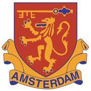Amsterdam Whitney