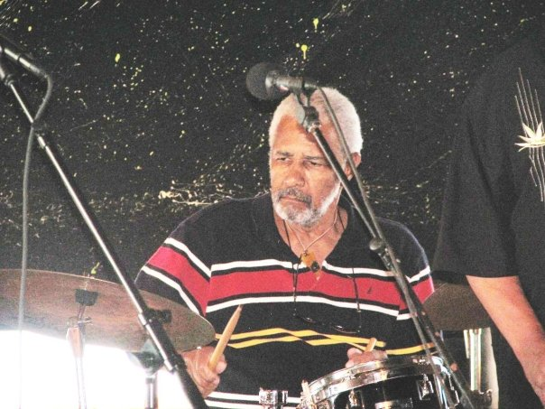 Ralph McKnight