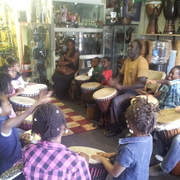 Jamalaye Drums 4309 Leimert BLVD