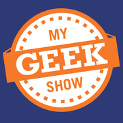 Trent at MyGeekShow