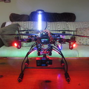 Turnigy 9x.....Pixhawk.....ppm encoder....flight modes