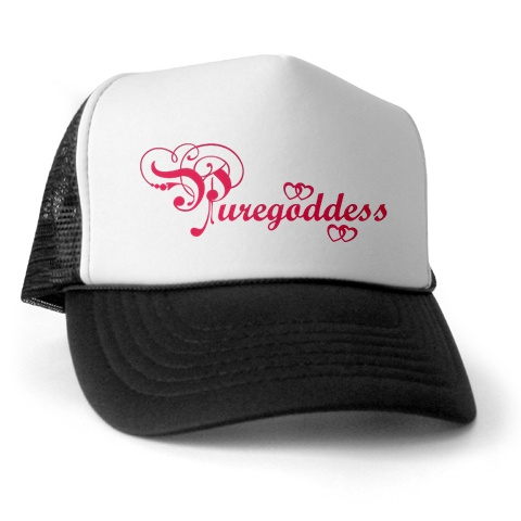 Puregoddess Apparel