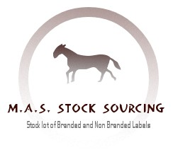 M.A.S. Apparel Stock Sourcing