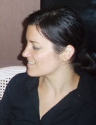 Isabelle Bourgeois