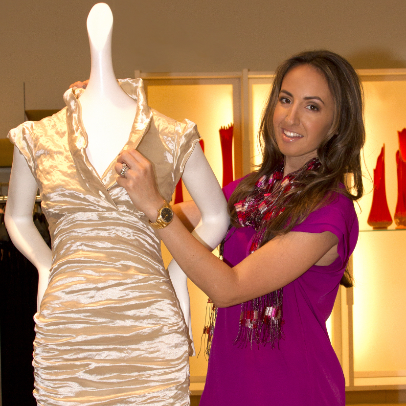 LIVE-COUTURE Styling, Inc