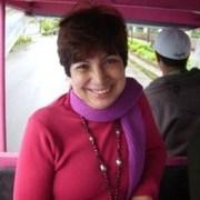 Angela Maria Martins da Silva