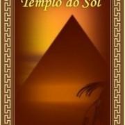 MHARCYA DE SÁ - Templo do Sol