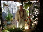 Pai Antonio de Xango
