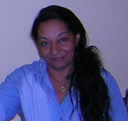 Ana Paula de Luz