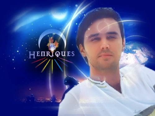 Augusto Gomes Henriques